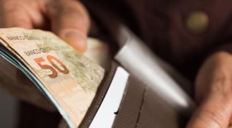 Estado inicia pagamento dos servidores nesta quinta-feira, 29