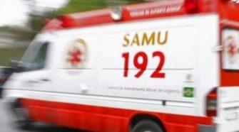 Exposição marca 19 anos do SAMU em Sergipe