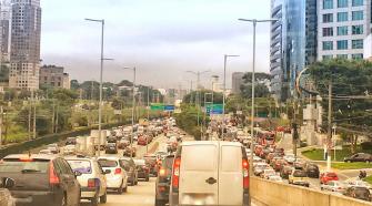 Estudo aponta falhas no modelo de transporte no país