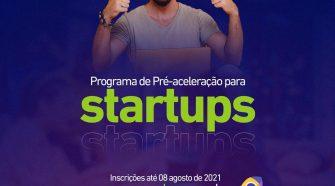 Sebrae lança programa de pré-aceleração para startups