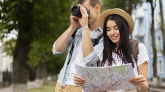 Turismo avança 18,2% e dá sinais de retomada