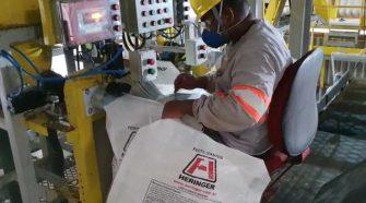 Heringer inicia produção em Sergipe