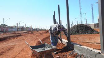 Sergipe tem menor custo por metro quadrado do país na construção civil