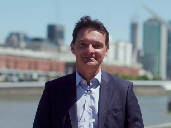 Carrefour Brasil anuncia novo CEO