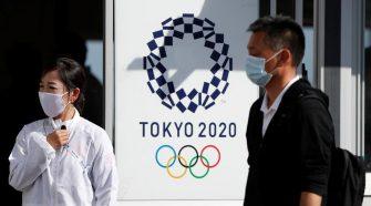 Olimpíadas de Tóquio acontecerão sem público