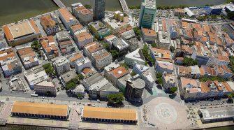 Recife é a cidade brasileira à frente da tecnologia no mundo