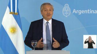 Argentina e Uruguai anunciam mudanças na abertura de fronteiras