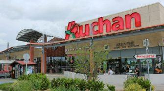 Carrefour conversa com varejista francesa para possível fusão