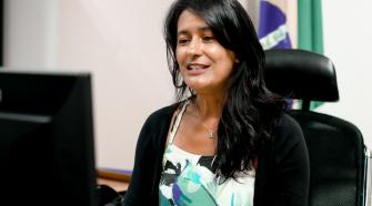 Vice-governadora participa de lançamento de mais uma edição das Caravanas do Esporte e das Artes em Sergipe