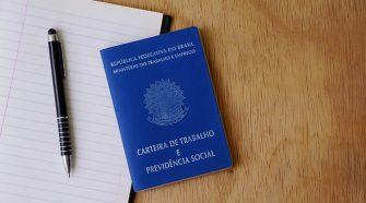 Sergipe está entra as UFs com maior taxa de desemprego