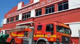 Corpo de Bombeiros alerta para prevenção de incêndios