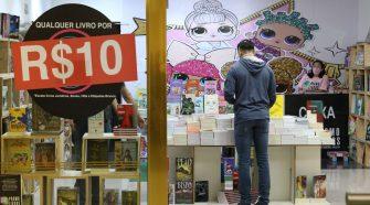 Comércio e Serviços recuperam confiança dos consumidores