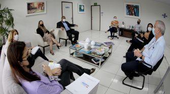 UFS e Sebrae alinham ações para fomentar educação empreendedora