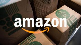 Amazon abrirá supermercado sem caixas para pagamentos