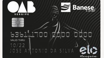Banese Card lança cartão exclusivo para os advogados de Sergipe