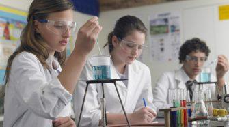 Olimpíada Brasileira de Química do Ensino Médio está com inscrições abertas