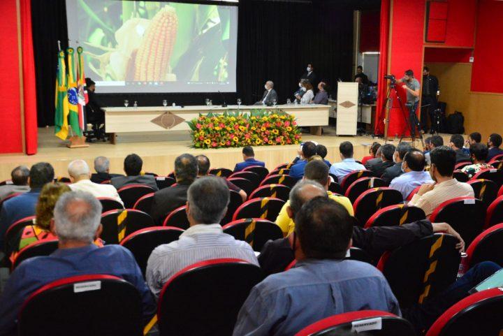 Fórum itinerante – Plano de Desenvolvimento de Sergipe tem início em Nossa Senhora do Socorro/SE