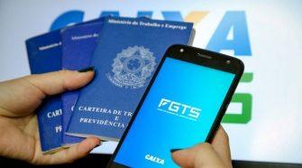 Alterações nas regras do FGTS preocupam representantes de trabalhadores