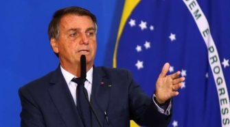 MP de Bolsonaro é devolvida pelo Congresso e suspensa pelo STF