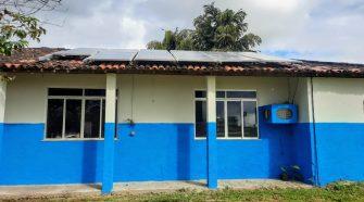 Crise hídrica leva instituição pública a aderir à energia solar