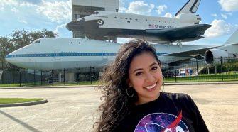 Engenheiros da NASA participam de evento de inovação com estudantes em Aracaju
