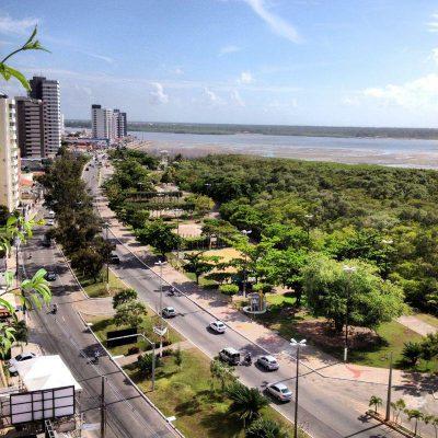 Avenida Beira Mar terá trecho bloqueado temporariamente