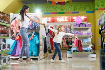 Dia das Crianças terá maior volume de vendas dos últimos cinco anos