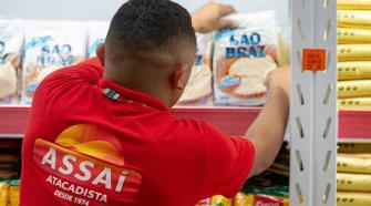 Assaí tem mais de 3,3 mil vagas de empregos em todo o país