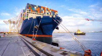 Exportações do agronegócio batem recorde em setembro