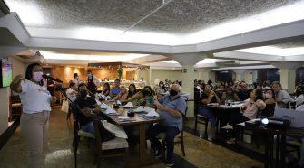 Sebrae promove Destino Sergipe para agentes de turismo de outros estados