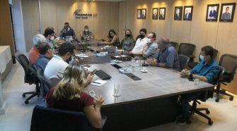 Câmara de Turismo discute ações estratégicas para retomada do turismo em Sergipe