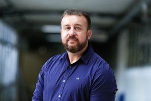 Sérgio Conceição é o novo pró-reitor de Planejamento da UFS