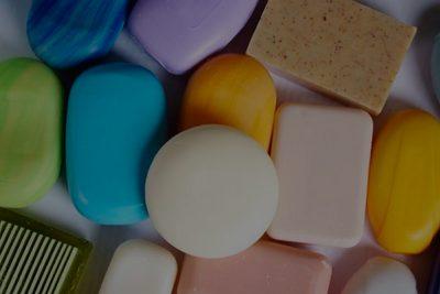 Mercado de sabonetes acima de 100g cresce 16,2%