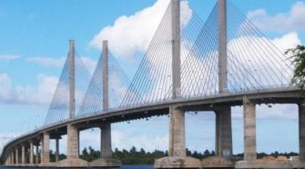 DER realizará manutenção na ponte Aracaju/Barra dos Coqueiros